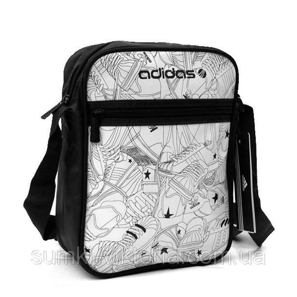 7a767a1a5982 Сумка молодежная через плечо Adidas в Одессе (Сумки через плечо ...