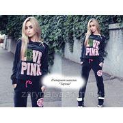 Костюм Love Pink фото