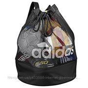 Сумка Adidas BLACK/PURPLEBEA E44309 (E44309) фото
