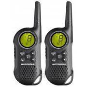 Радиостанция Motorola TLKR T6 фото