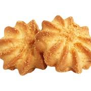 Сдобное печенье ЛЮКС-КУРАБЬЕ фото