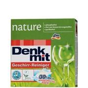 Экологически чистые таблетки для ПММ фото