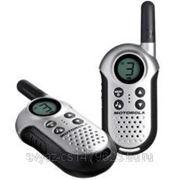 Радиостанция Motorola TLKR T4 фото