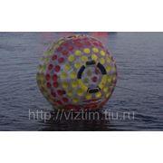 Водный (ядерный) шар фото