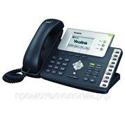 Yealink SIP-T26P IP Телефон фото