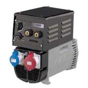 Сварочные генераторы Linz серии E1W10/DC
