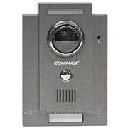 Цветная дверная вызывная видеопанель COMMAX DRC-4CHC PAL, NTSC фото