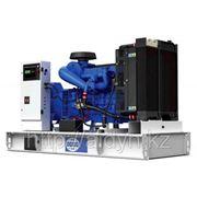 Дизельный генератор FG Wilson 37 кВт. фото