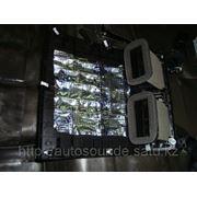 Шумоизоляция автомобиля в Алматы (панель) фото