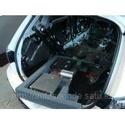 Шумоизоляция автомобиля в Алматы (багажник + двери) фото