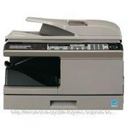 МФУ Sharp AL2061 A4 + факс FO55 фото