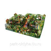 Лабиринт модель TSL101 4 уровня 19*14*6,2м фото