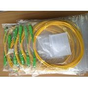 Оптический шнур LC-ST 15м фото