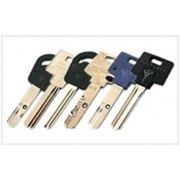 Изготовление ключей Mul-t-lock (Мультилок ) 7*7 фото