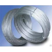 Проволока стальная наплавочная ф3.0 ст.30ХГСА ГОСТ 10543-98 фото