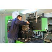 Ремонт топливной системы и оборудования грузовых автомобилей отечественного производства фото
