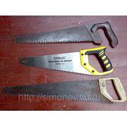 Заточка ножовок фото