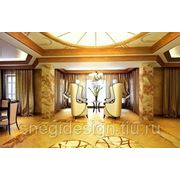 Дизайн интерьера квартир и коттеджей в Екатеринбурге фото