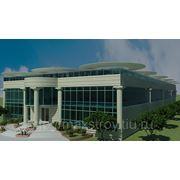 3D визуализация зданий, ландшафтный дизайн, интерьер, экстерьер фото