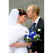 Фотограф на свадьбу 8000 руб