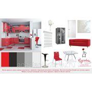 Визуальный подбор мебели и деталей интерьера фото
