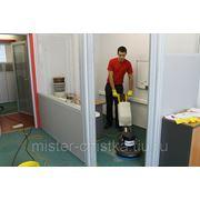 Химчистка ковролина в офисах фото