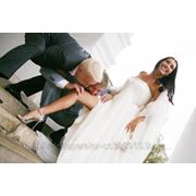 Свадебное видео и фото фото