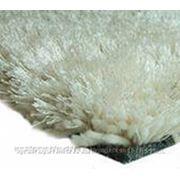 Химчистка ковра, коврового покрытия с длинным ворсом фотография