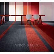 Химчистка ковровых покрытий/ковролина на дому/в офисе клиента фото