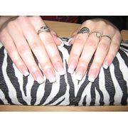 Обучение маникюру, педикюру и наращиванию ногтей фото