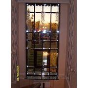 Мойка окон, зеркал, витражей (за одну плоскость) фото