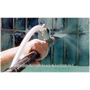 Очистка бассейнов и фонтанов фото
