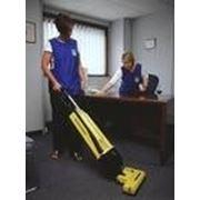Профисиональная уборка офисов фото