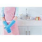 Генеральная уборка квартир экспертами чистоты. фото
