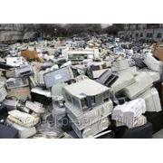 Утилизация бытовой техники в Махачкале фото