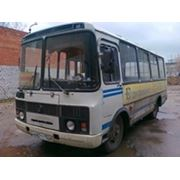 Автобус на заказ, пассажирские перевозки фото