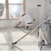 Уборка после ремонта или строительства фото