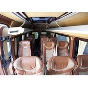 Заказ микроавтобуса Mercedes-Benz SPRINTER (17 мест) фото