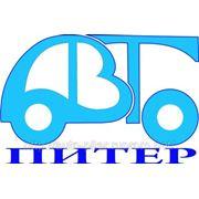 Пассажирские перевозки в Петербурге на микроавтобусах в транспортной компании АВТО-ПИТЕР