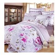 Комплект постельного белья Silk Place Rusland, евро фото