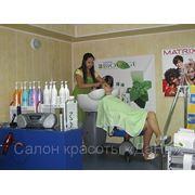 СПА-терапия для волос «Биолаж» фото