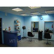 Парикмахерские услуги по доступным ценам фото