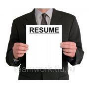 Поиск и оценка кандидатов для стартапа