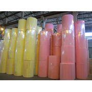 Основа для производства салфеток и туалетной бумаги фото