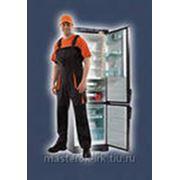 Ремонт холодильников на дому у клиента фото