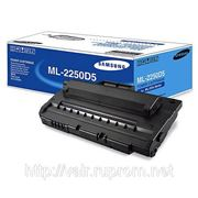 Заправка картриджей Samsung ML-2250, ML-2250D8 фото
