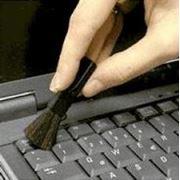 Физическая чистка ПК или ноутбука фото
