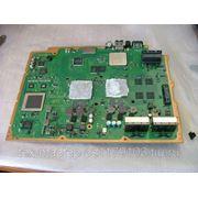 Чистка компьютер от пыли + чистка БП + замена термопасты