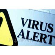 Удаление вирусов типа «баннер», Волгоград фото