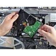 Замена/установка жесткого диска(HDD) фото